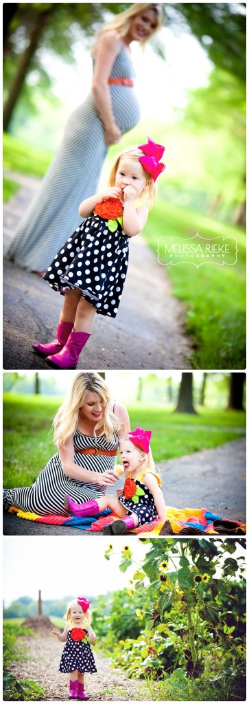 Melissa Rieke Photography ~ Kansas City Newborn Photographer