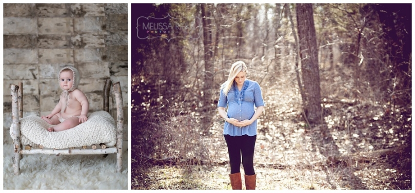 Melissa Rieke Photography | Kansas City Newborn Photographer