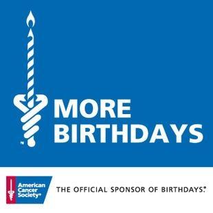 It's My Birthday – Go Blue for Colon Cancer » Kansas City