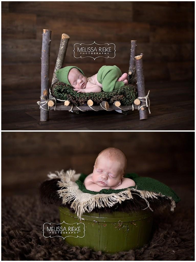 Tiny Newborn Photographer