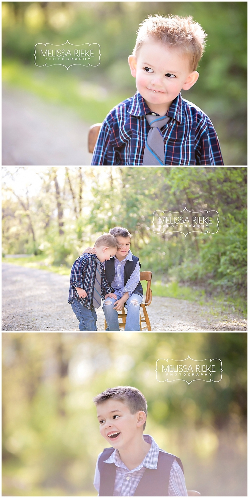 Kansas City Family Photographer | Melissa Rieke Photography