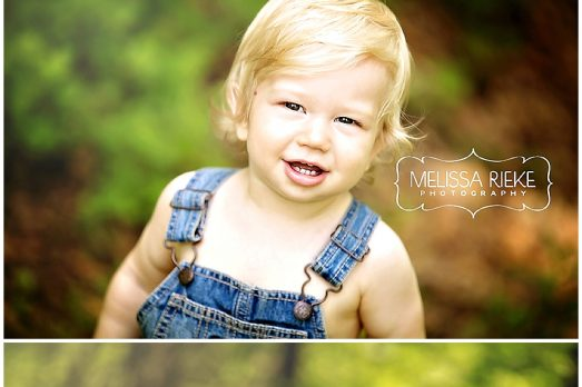 Kansas City Children's Photographer |Melissa Rieke Photography www.melissariekephotography.com