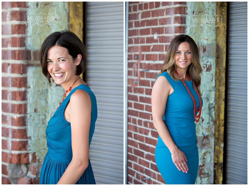 Kansas City Headshot Photos | Melissa Rieke Photography