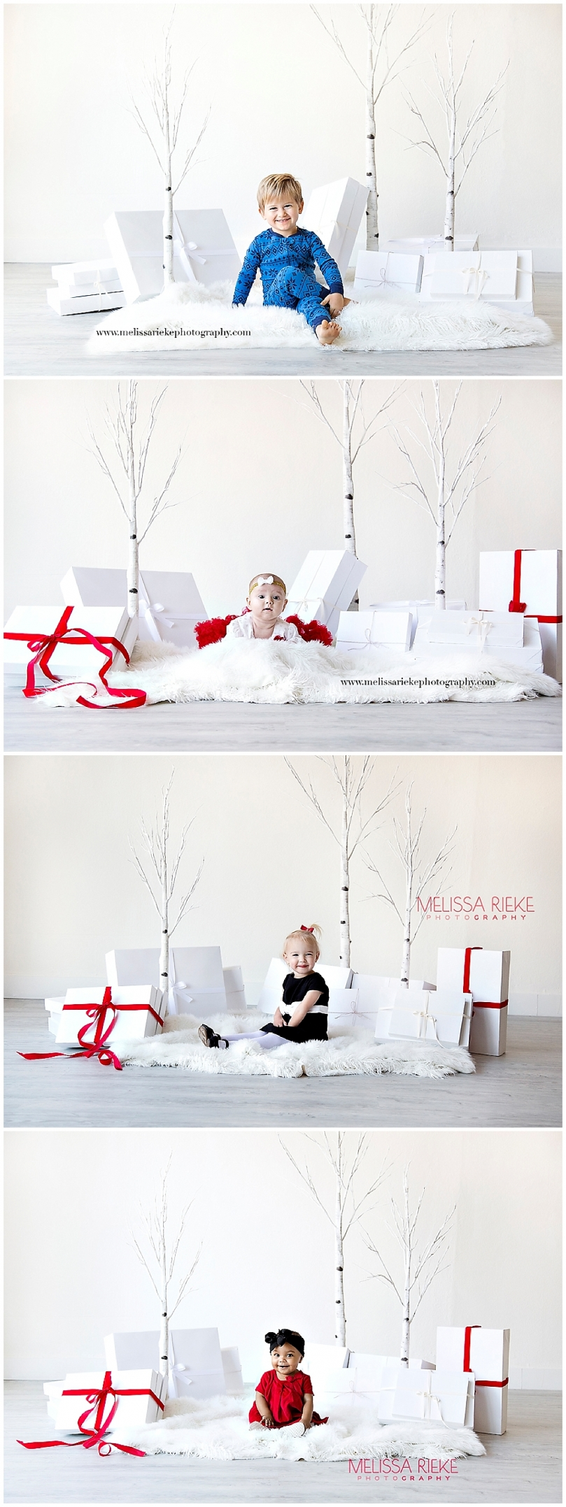 Christmas Pictures| Melissa Rieke Photography | www.melissariekephotography.com