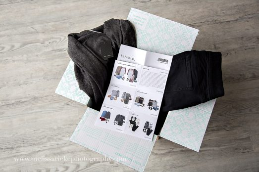 Stitch Fix Review - Melissa Rieke Photography