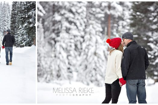 Winter Park Colorado Family Photos |Ski Trip | Family Vacation | Mountains | Snow Trees | Melissa Rieke Photography