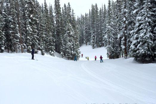 Family Ski Trip Winter Park | What We Wore | Kansas City Photographer | Family of 5
