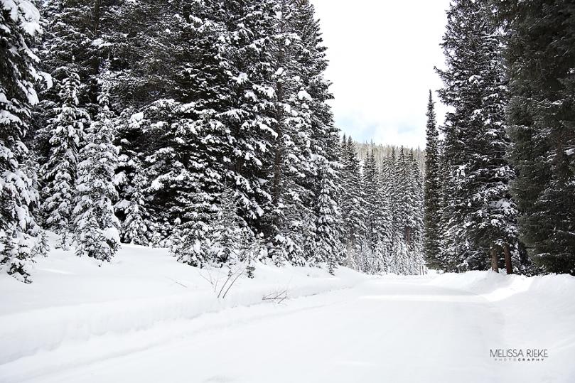 Winter Park Lodging Company Family Ski Trip