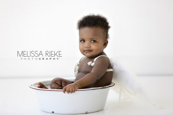Investment Pricing for Kansas City Photography Baby Newborn Family