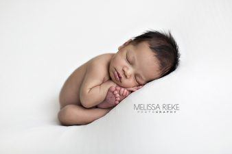 How to Schedule a Newborn Photo Shoot Kansas City