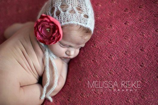 Newborn Photo Shoot Kansas City Poses
