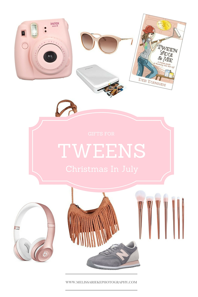 Gifts For Tweens Prime Day Amazon 2016 Christmas in July