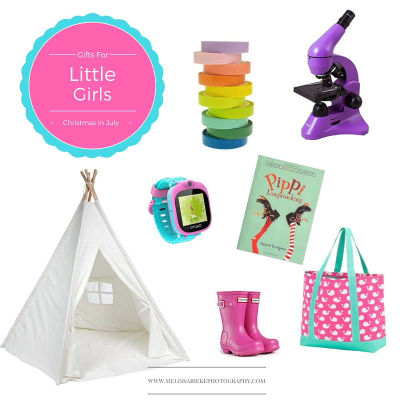 Gifts For Girls Christmas In July Amazon Prime Day