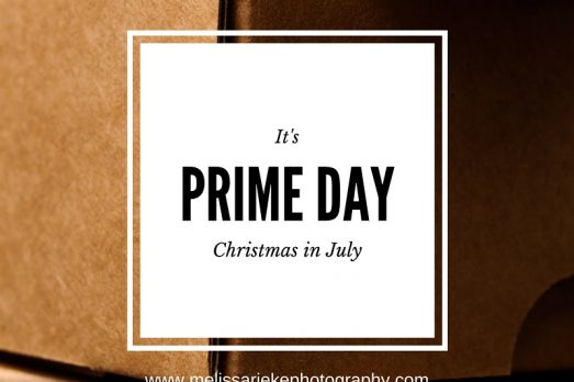 Amazon Prime Day 2016 Gift Ideas