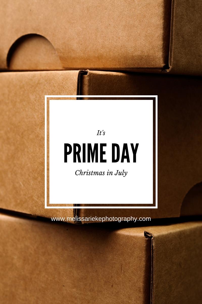 Amazon Prime Day 2016 Gift Ideas