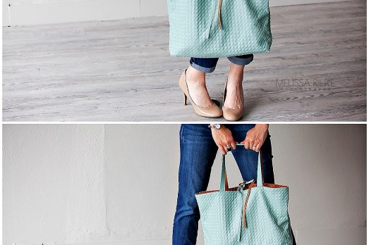Stitch Fix Summer Fashion Review Tote Bag Accessories