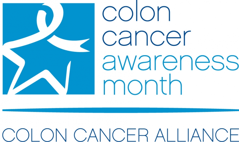 Save Your Life Colon Cancer Awareness Month March Survivor