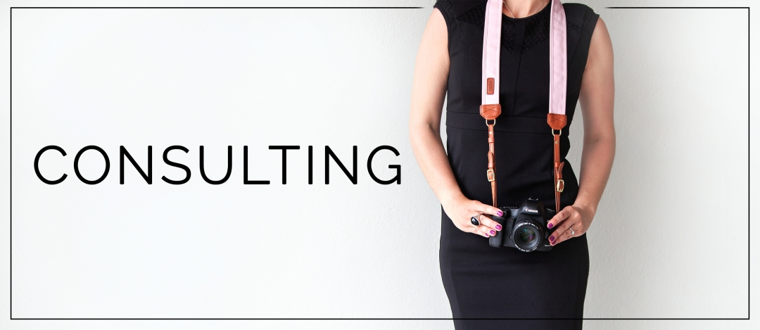 Photography Consulting Services Business Strategy Learning Training Photographer