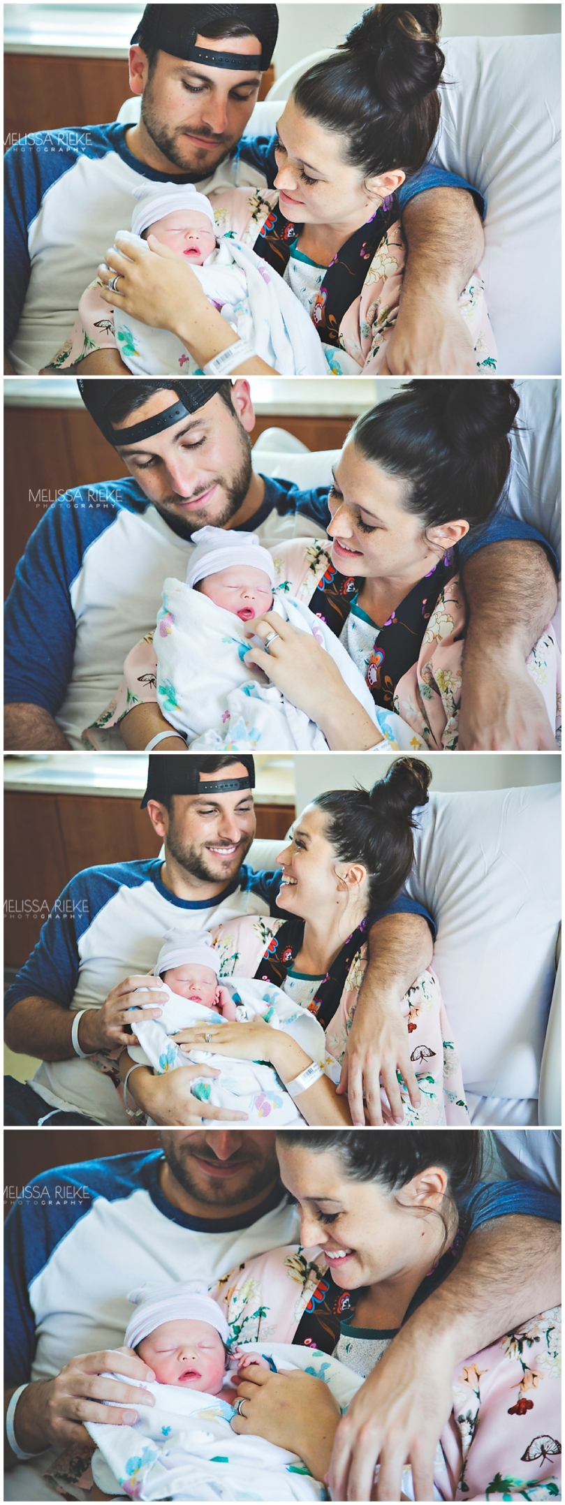 Jade & Tanner Baby Janner Arrived Birth Bachelor Fame First Pics