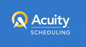 Acuity Client Scheduling