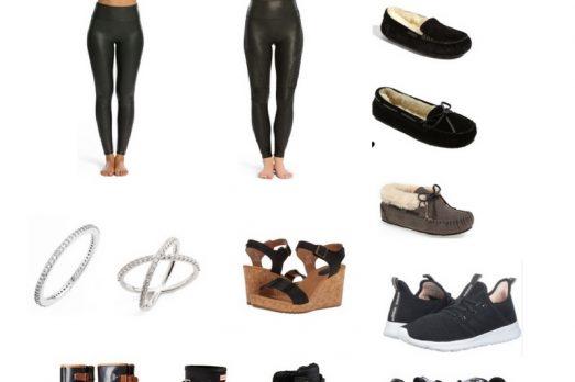 Wednesday Favorites Fashion Inspiration Leggings Shoes Rings Shopping Links