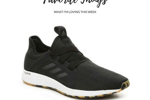 Spring Sneakers Melissa's Wednesday Favorites Shopping Tennis shoes sporty Athleisure