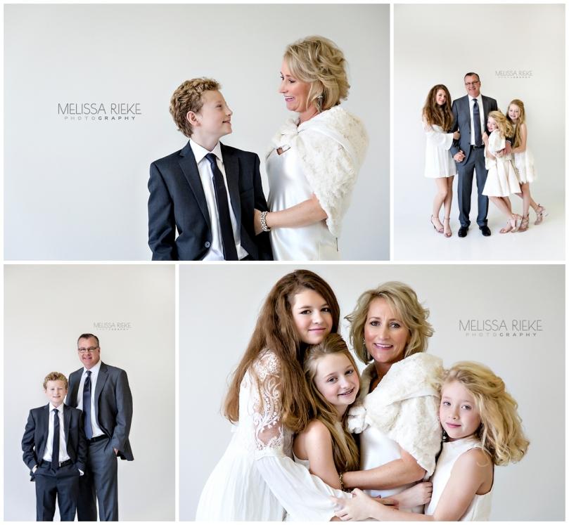 Parent Photos Kansas City Family Photographer What To Wear All White Dresses