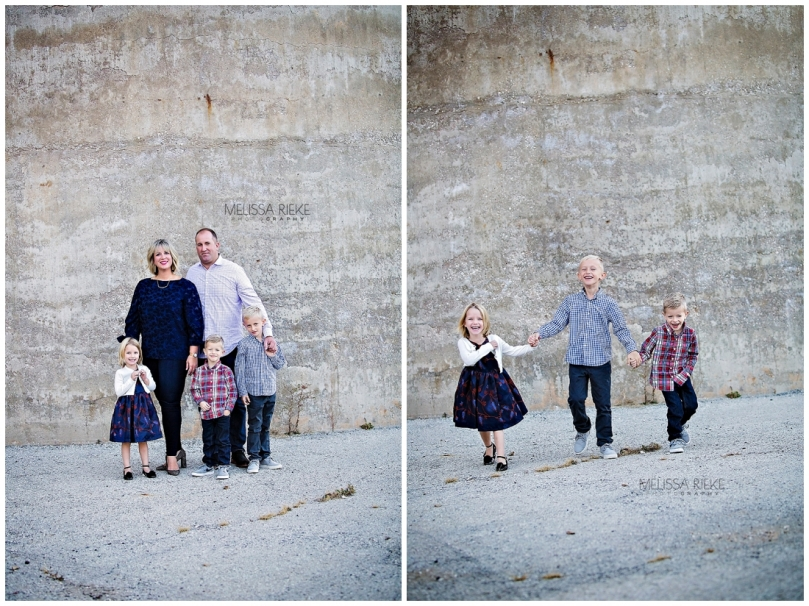 Fun Family Photos with Little Ones Kansas City Family Photographer Fun Laughing Kids