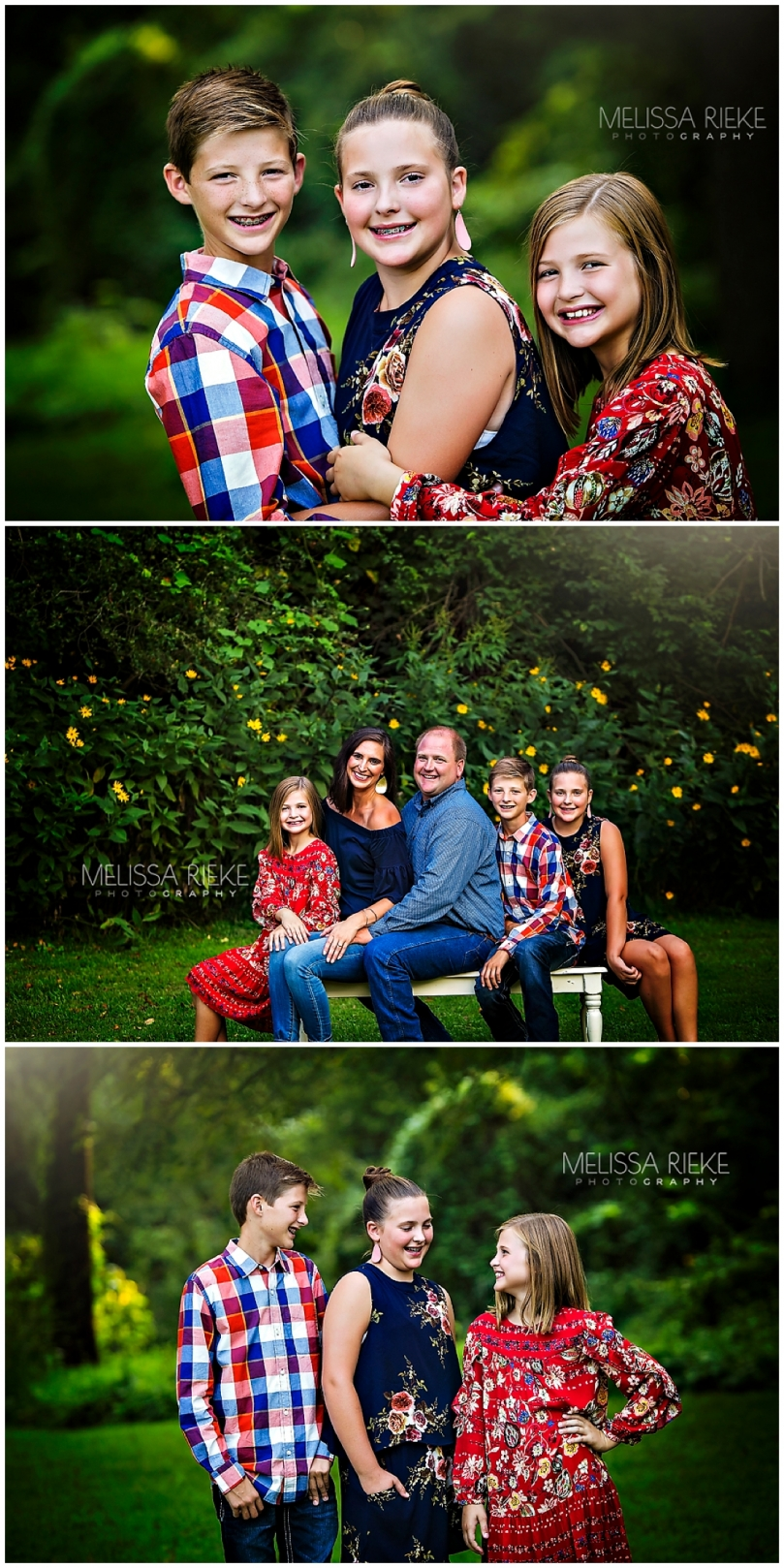 Family Trucking Pictures Kansas City Photographer Extended Family