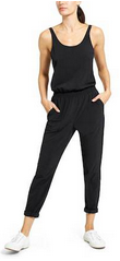 Tall Girl Jumpsuit Romper Sporty Everyday Comfy What To Wear Black