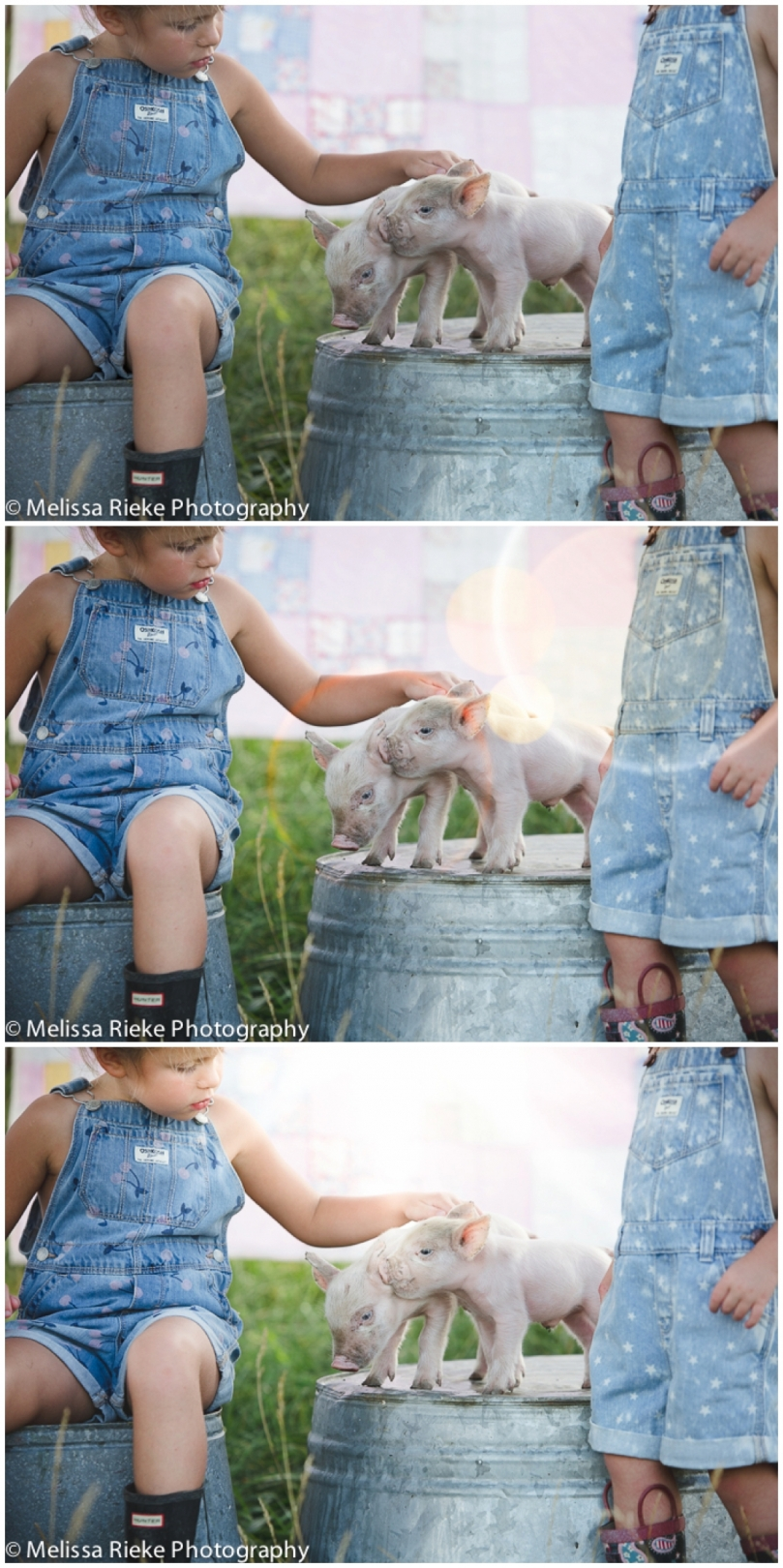 Lightroom Preset Review Pretty Presets Kansas City Photographer Children