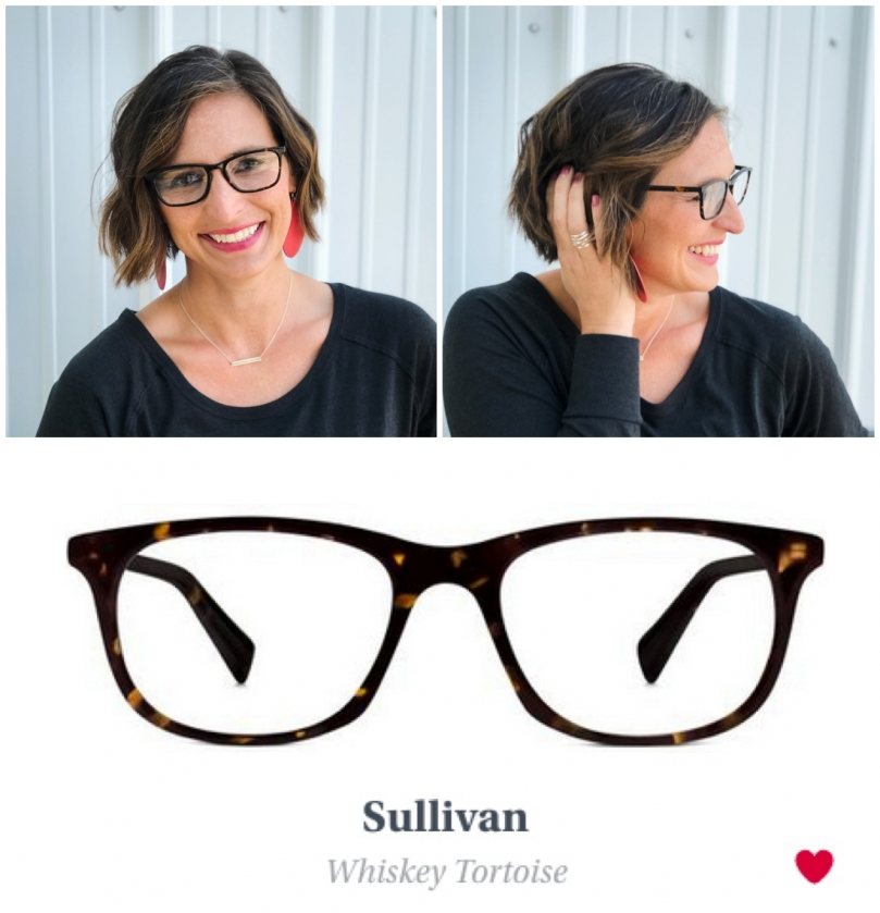 Eye Glasses Try On Warby Parker Sullivan Home