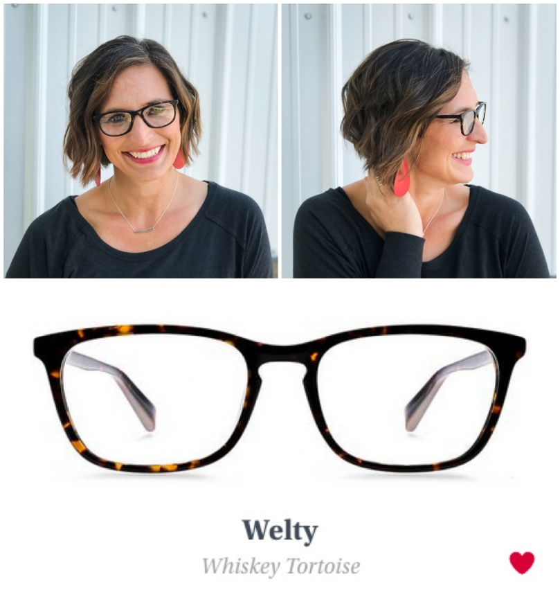 Eye Glasses Try On Welty At Home