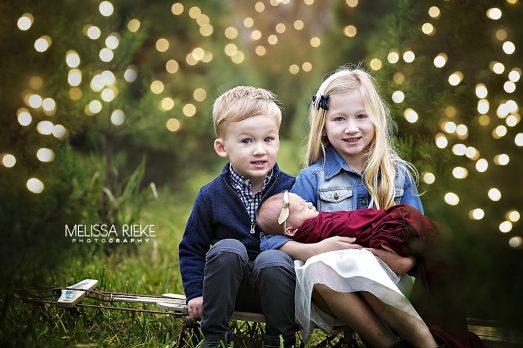 Holiday Bokeh Overlays Pretty Presets Christmas Tree Farm Sessions Minis