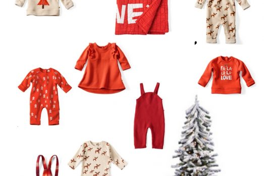 Baby's First Christmas Hallmark 2018 Holiday Clothes Romper Dresses