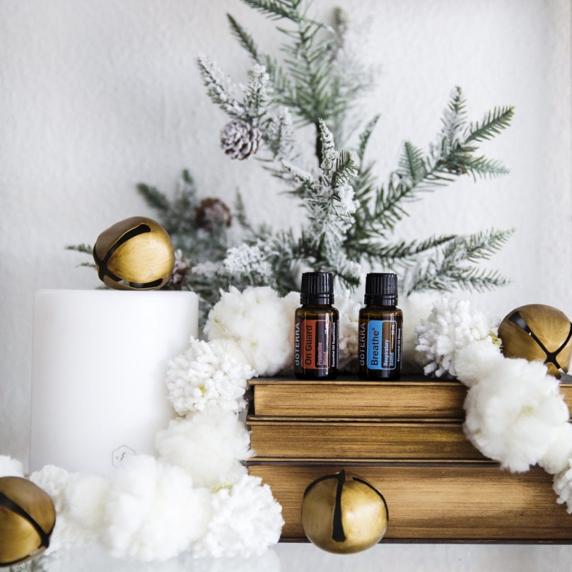 Essential Oil Giveaway 12 Favorite Things Blogger Mom LIfe