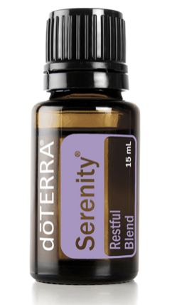 Essential Oil Giveaway 1