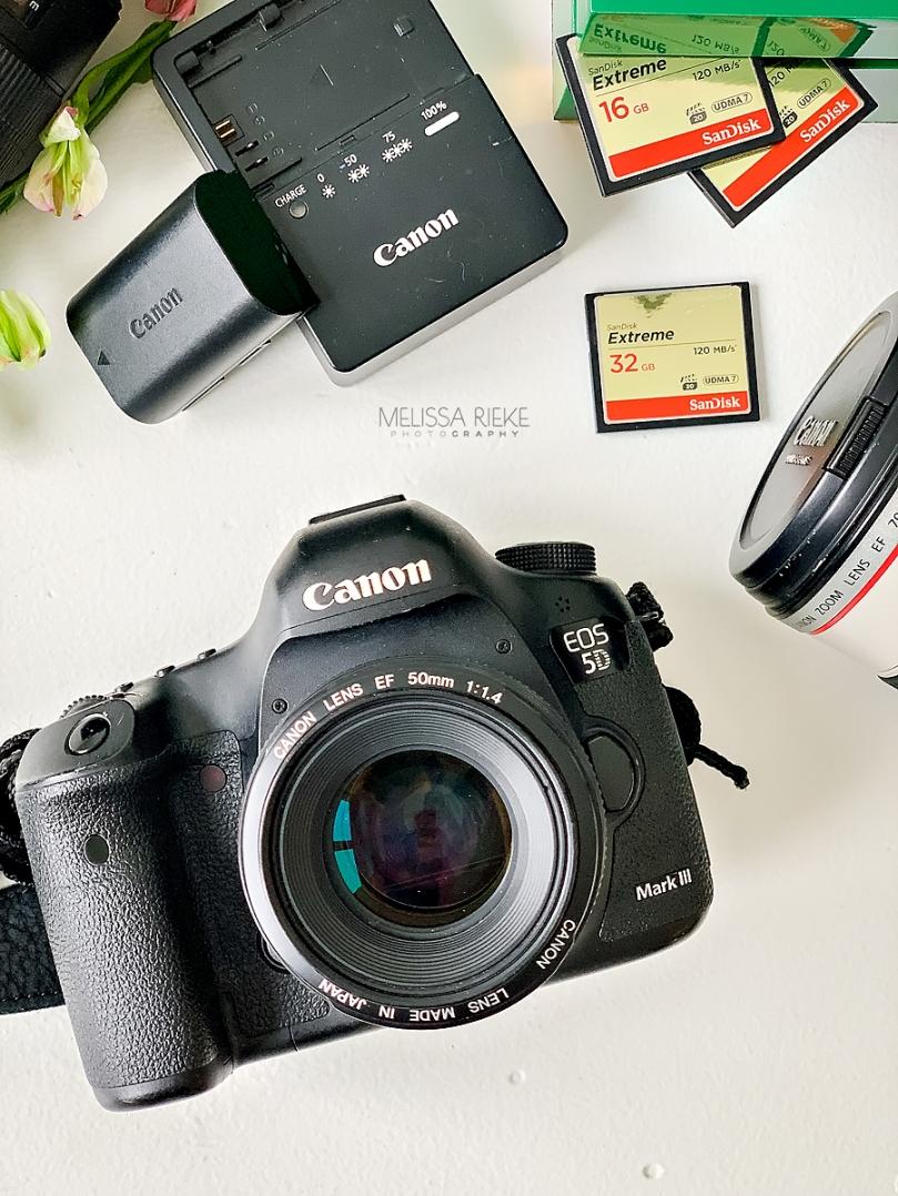 Photography Gear Tour Canon Digital Camera Photographer Kansas City In The Bag Newborn