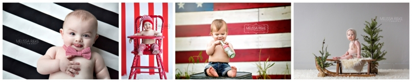 Sitter Session Inspiration 6 month pictures Photos Baby Photographer Kansas City