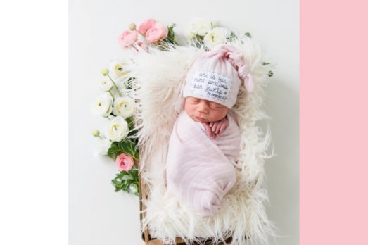 Newborn Photography Editing Tutorial Posing Baby Lightroom Pretty Actions Photoshop