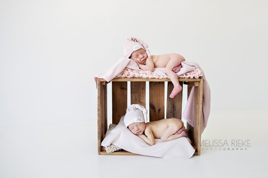 Newborn Twins Boy Girl Photographer Kansas City Photos Newborn Pictures Baby