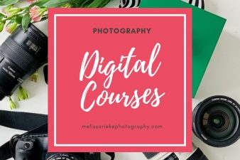 Digital Courses Photography Business
