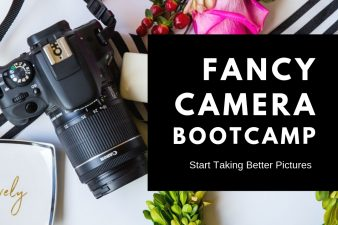 Learn How to USe Your Camera Digital Photography Course Take Better Pictures