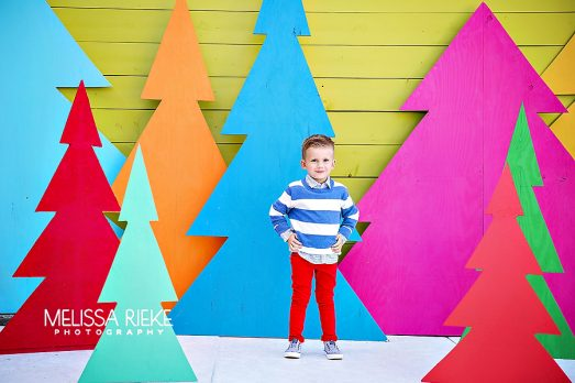Christmas Pictures 2019 Holiday Hoopla Kansas City Photographer