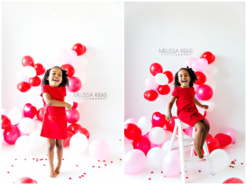 Valentines Day Minis Kansas City Photographer