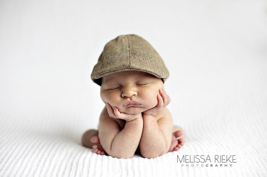 Heirloom Newborn Session Photos Baby Pictures