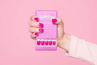 Not Your Mamas Nails Press ON Nails Easy Fun